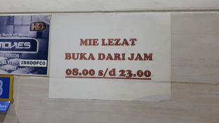 Foto 6 - Interior di Mie Lezat Khas Bandung (Gang Luna) oleh Eat Drink Enjoy