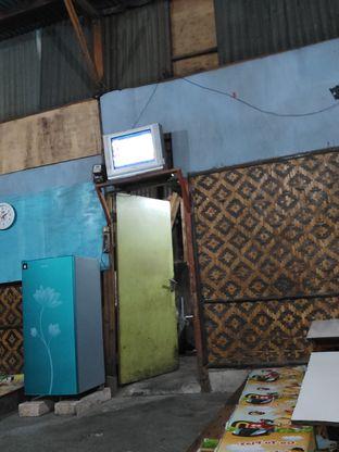 Foto 2 - Interior di Lesehan Bakmi Jawa Wonosari oleh Mouthgasm.jkt