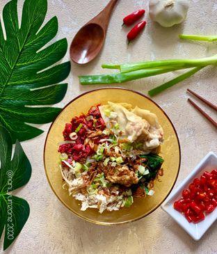 Foto review Bakmi Tiong Sim oleh IG @riani_yumzone 5