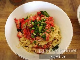 Foto 2 - Makanan di Bakmie Irian oleh Fransiscus