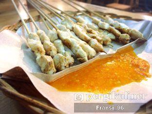 Foto 3 - Makanan di Sate Taichan Bang Ucup oleh Fransiscus