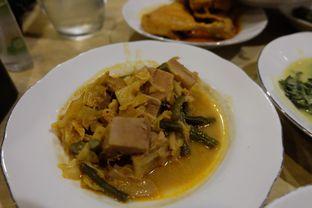 Foto 7 - Makanan(Gulai Nangka ) di Salero Jumbo oleh Yuli || IG: @franzeskayuli