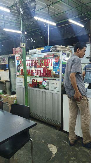 Foto review Kwetiaw Sapi 61 Warung Tinggi oleh Naomi Suryabudhi 3