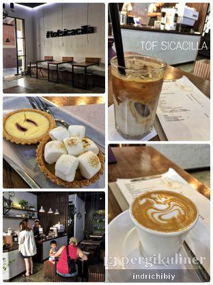 Foto 1 - Makanan di TOF Sicacilla oleh Indriani Kartanadi