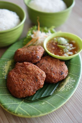 Foto 1 - Makanan di Thai Jim Jum oleh @Sibungbung