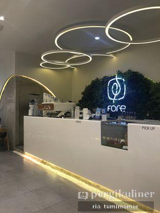 Foto 2 - Interior di Fore Coffee oleh riamrt
