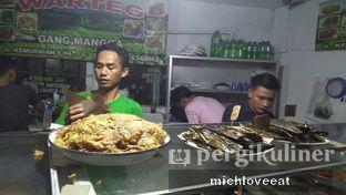 Foto 5 - Makanan di Warteg Gang Mangga oleh Mich Love Eat