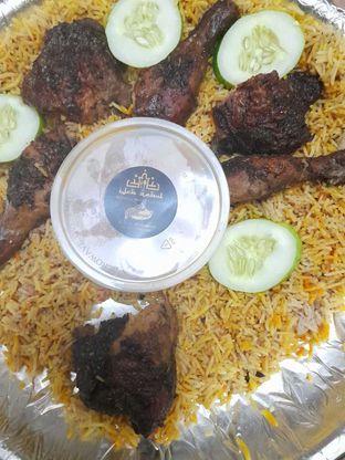 Foto 4 - Makanan di Kebuli Ijab Qabul oleh Widya Destiana