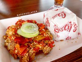 foto BFC Duo Fried Chicken