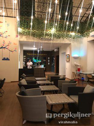 Foto 3 - Interior di Visma Coffee oleh Delavira