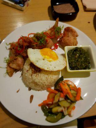 Foto 3 - Makanan di Kitchenette oleh Hafizah Murdhatilla