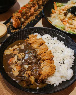 Foto 3 - Makanan di Fuku Japanese Kitchen & Cafe oleh GoodDay