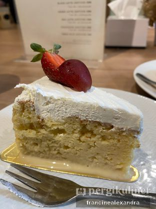 Foto 1 - Makanan di Ann's Bakehouse oleh Francine Alexandra