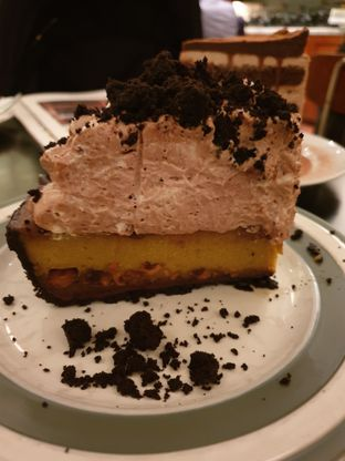 Foto 1 - Makanan di Benedict oleh ig: @andriselly