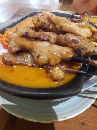 Foto 3 - Makanan di Sate Khas Senayan oleh Michael Wenadi