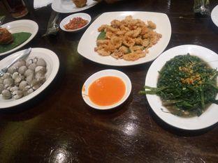 Foto 2 - Makanan di Live Seafood Cabe Ijo oleh Kuliner Keliling