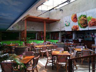 Foto 2 - Interior di Si Mbok oleh Chris Chan