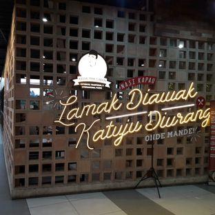 Foto 4 - Interior di Kedai Pak Ciman oleh MWenadiBase