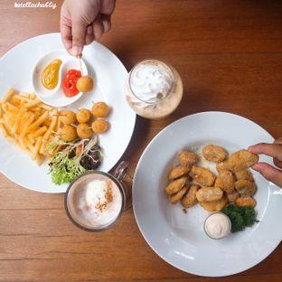 Foto 2 - Makanan di Kopi Selasar oleh Stellachubby