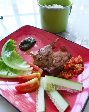 Foto 4 - Makanan di Aps3 Social Hub - Kampi Hotel oleh denise elysia