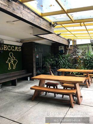 Foto 3 - Interior di Becca's Bakehouse oleh riamrt
