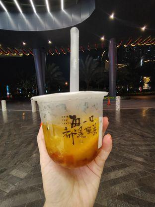 Foto review Ben Gong's Tea oleh @Itsjusterr  4
