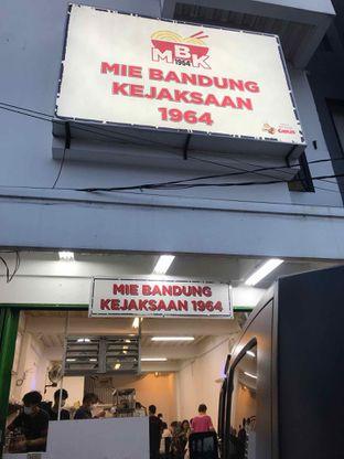 Foto review Mie Bandung Kejaksaan 1964 oleh Riris Hilda 2