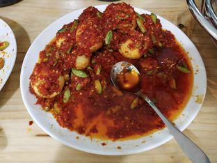 Foto 8 - Makanan di Batavia Bistro oleh arif nurzaman