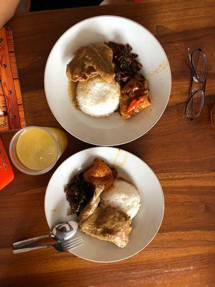 Foto 2 - Makanan di Gudeg Sagan oleh Mitha Komala