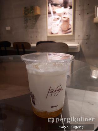 Foto 2 - Makanan(Yuzu) di Kopi Soe oleh maya hugeng