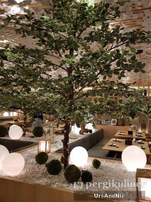 Foto 5 - Interior di Sushi Hiro oleh UrsAndNic