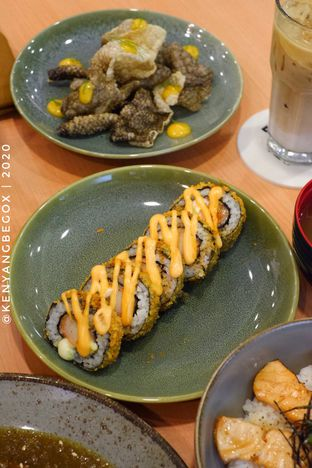 Foto 1 - Makanan di BAWBAW oleh Vionna & Tommy