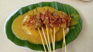 Foto 1 - Makanan di Sate Mak Syukur oleh Jocelin Muliawan