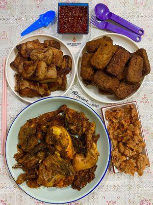 Foto review Ayam Bebek Angsa Masak Di Kuali oleh Levina JV (IG : levina_eat ) 9