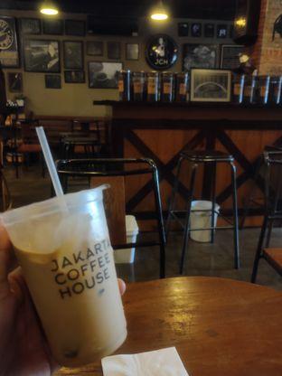 Foto review Jakarta Coffee House oleh Makan Terus 1