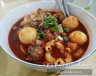 Foto - Makanan di Seblak Jeletet Pademangan 4 oleh Jajan Rekomen