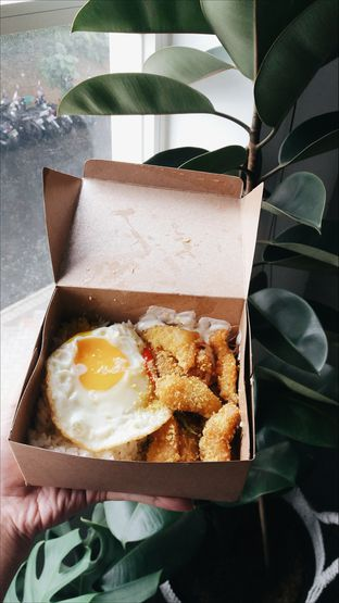 Foto - Makanan di GRIND & BREW oleh Elaine Josephine @elainejosephine