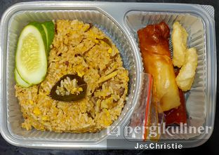 Foto review The People's Cafe oleh JC Wen 1