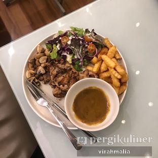 Foto 1 - Makanan di Visma Coffee oleh Delavira