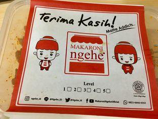 Foto review Makaroni Ngehe oleh Prido ZH 5