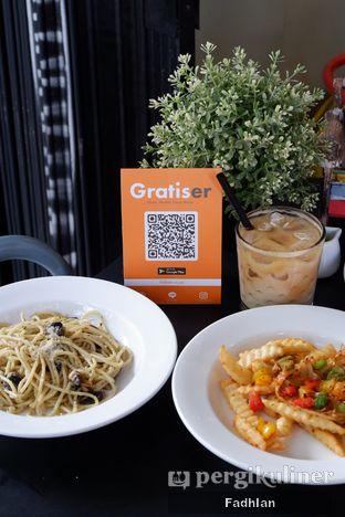 Foto 4 - Makanan di Westport Coffee House oleh Muhammad Fadhlan (@jktfoodseeker)