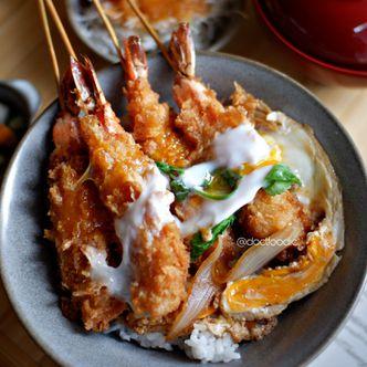 Foto Makanan di Birdman
