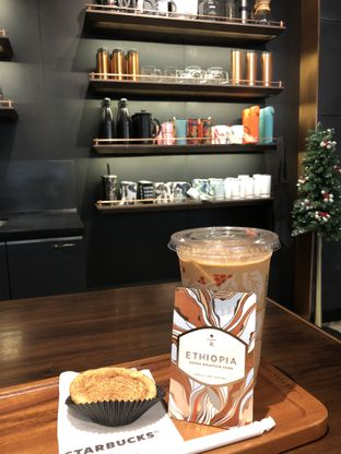 Foto - Makanan di Starbucks Reserve oleh Windy  Anastasia