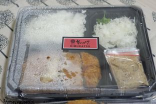 Foto 4 - Makanan di Kimukatsu oleh Deasy Lim