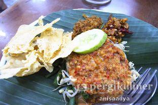 Foto 1 - Makanan di Nasi Pecel Mbak Ira oleh Anisa Adya