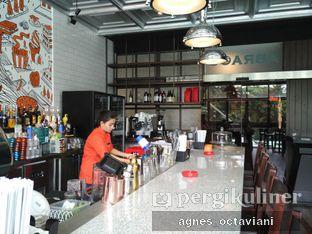Foto 6 - Interior di Abraco Bistro & Bar oleh Agnes Octaviani