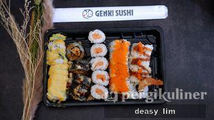 Foto 3 - Makanan di Genki Sushi oleh Deasy Lim