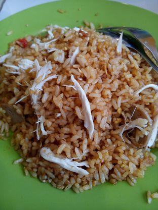 Foto 2 - Makanan di Nasi Goreng Gila Buana Mas Maulud oleh Gladys Prawira