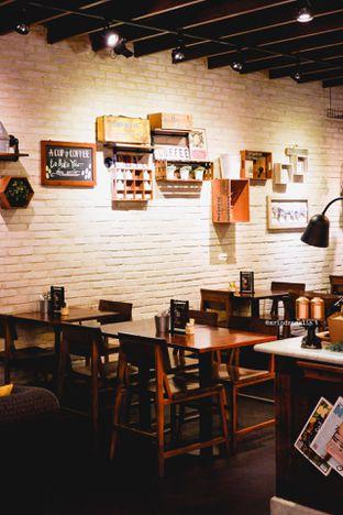 Foto 5 - Interior di Blacklisted oleh Indra Mulia