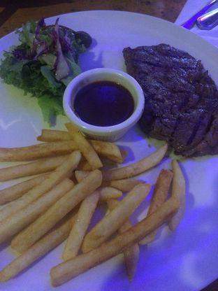 Foto 2 - Makanan di Meat Me Steak House & Butchery oleh @Itsjusterr